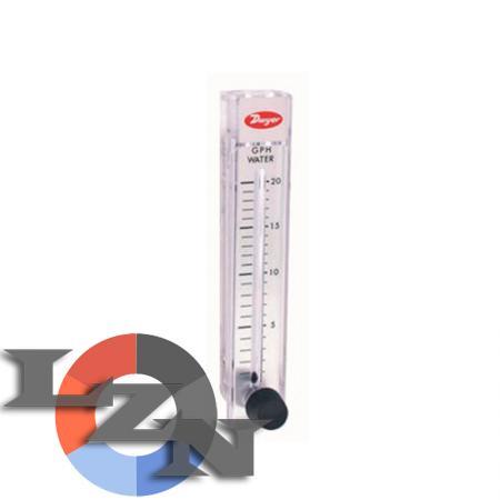 Фото ротаметра RMA-21-SSV 1-10 л/мин (воздух)