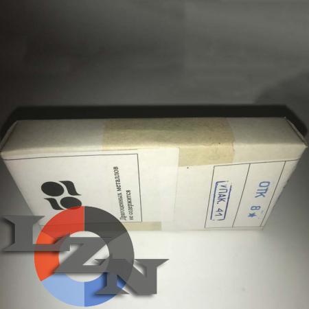 С2-29В резисторы постоянные непроволочные - фото №2