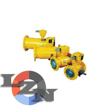 Счетчики газовые турбинные СГ (ЛГ-К-Ех)