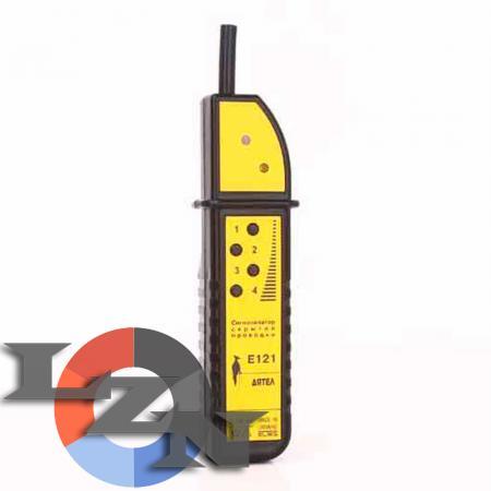 Сигнализатор Дятел Е121 - общий вид