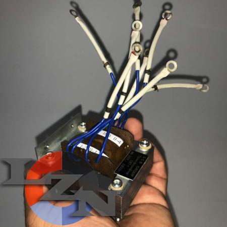 СКТ-1 трансформатор стрелочный контрольный (ТУ32ЦШ620-94) - фото №4