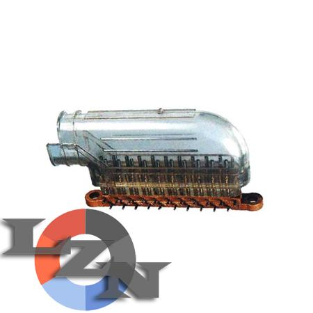 Соединители электрические РПМ16, РППМ18, РППМ19, РППМ20 - фото