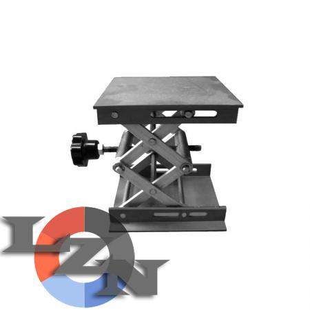 Столик подъемный лабораторный LJ450-150 (60 кг) - фото