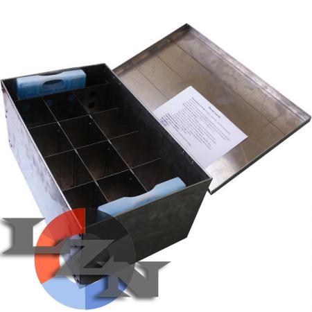 Сумка-холодильник С-13 - фото №2