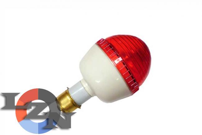 Фото светодиодной лампы ЗОМ STAR