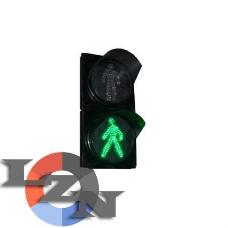 Светофор пешеходный П 1.2-АТ - фото