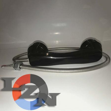 Телефонная трубка МТ-77 - фото №2