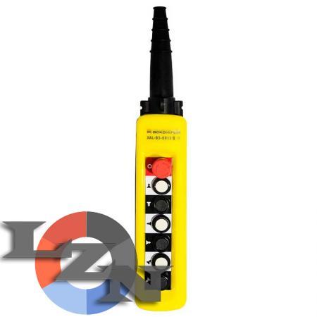 Тельферный кнопочный пост XAL-B3-6913 - фото