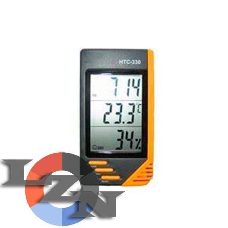 Фото термометра НТС-330А