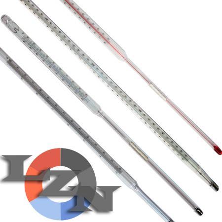 Фото термометров для испытания нефтепродуктов ТН