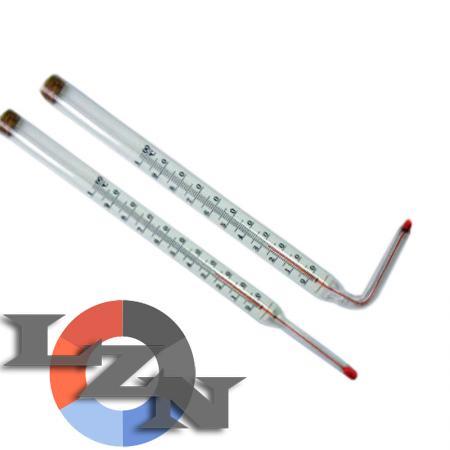 Фото термометра технического жидкостного ТТЖ-М исполнение 5