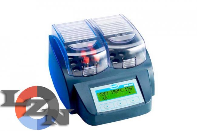 Цифровой термореактор DRB 200 - фото