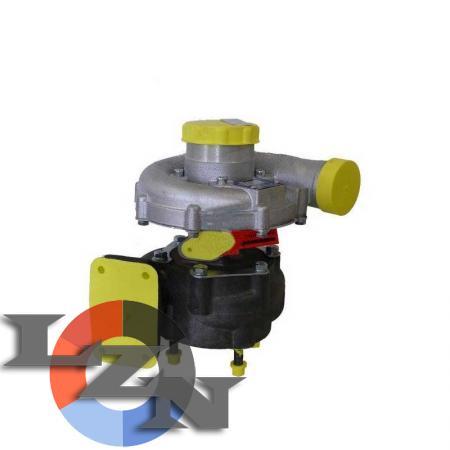 Турбокомпрессор ТКР-К-27-115-01 (пр.) фото 1