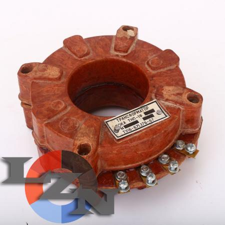 Трансформатор тока ТНП-1Ф - фото №1