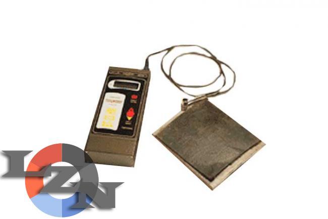 Цифровой толщинометр покрытий ВТ-12Н-1 - фото