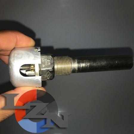 Термореле ТР-200 (от 25 до 200 °C) - фото №2