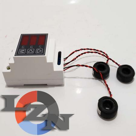 ТЗД-3Ф-100 токовая защита электродвигателей - фото №4
