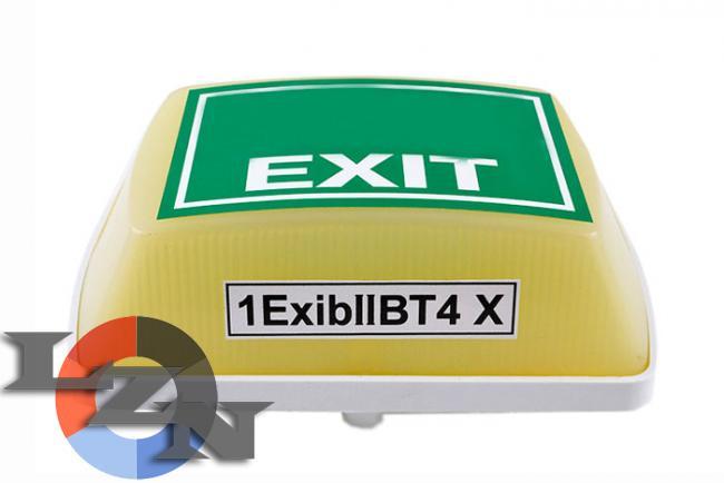 Указатель световой Плай-1.1 У-05-12/24 Ex - фото