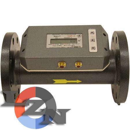 Ультразвуковой счетчик газа