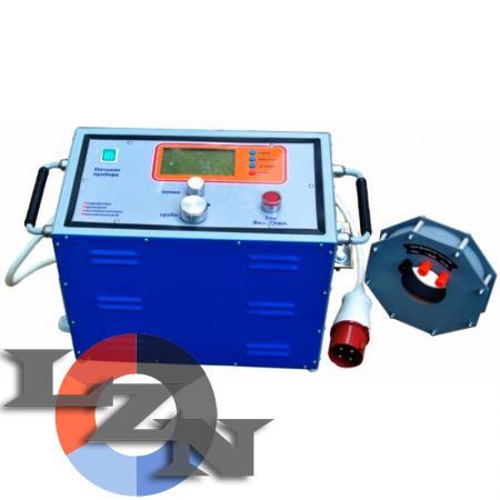Устройство проверки автоматических выключателей УПАВ-10М (DTE-10М) - фото №4