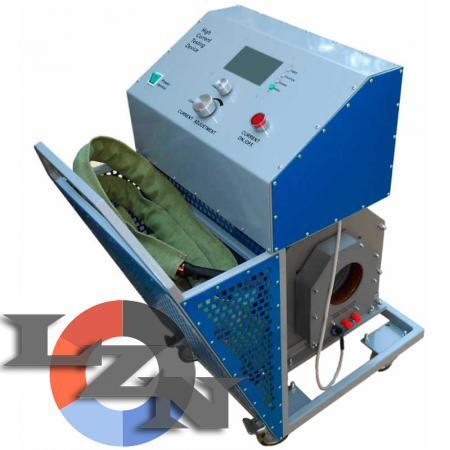 Устройство проверки автоматических выключателей УПАВ-16М (DTE-16М) - фото №3