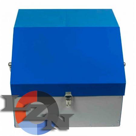 Устройство проверки простых защит DTE-450/2000 - фото №2