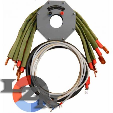Устройство проверки простых защит DTE-450/3000 - фото №2