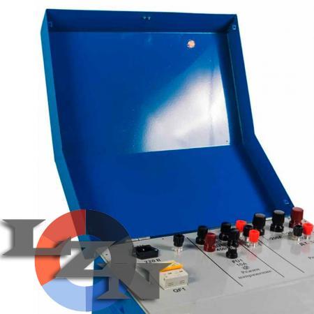 Устройство проверки простых защит DTE-450/3000 - фото №4