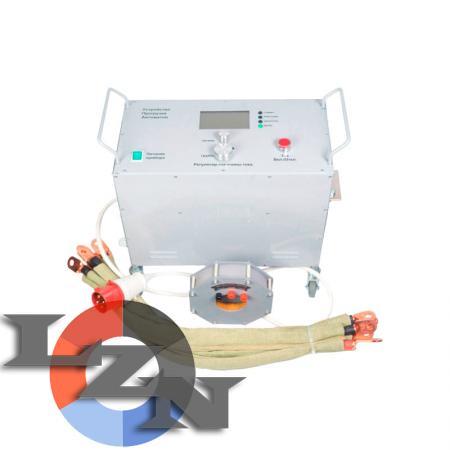Устройство проверки автоматических выключателей УПАВ-14М (DTE-14М) - фото №1