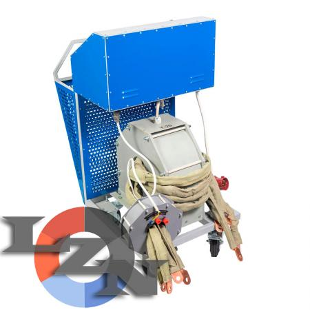 Устройство проверки автоматических выключателей УПАВ-16М (DTE-16М) - фото №1