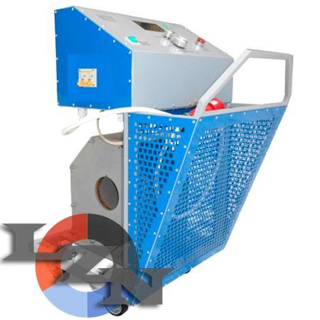 Устройство проверки автоматических выключателей УПАВ-16М (DTE-16М) - фото №2