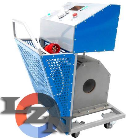 Устройство проверки автоматических выключателей УПАВ-20М (DTE-20М) - фото №2