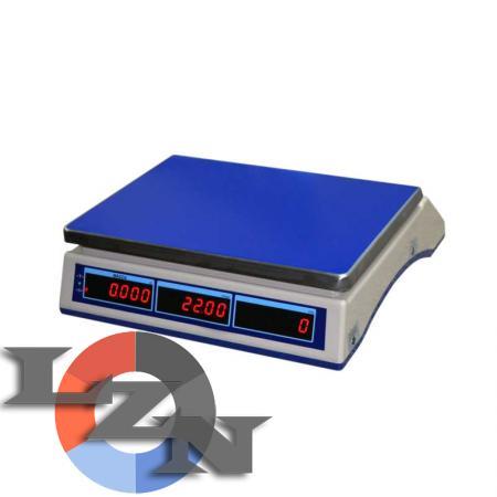 Весы настольные электронные ВТНЕ/1-3Н1K - фото