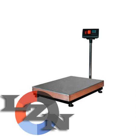 Весы торговые электронные ВЭСТ - 150А15E - фото