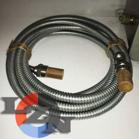 ВГПИ-1-4 запальное-защитное устройство - фото №1