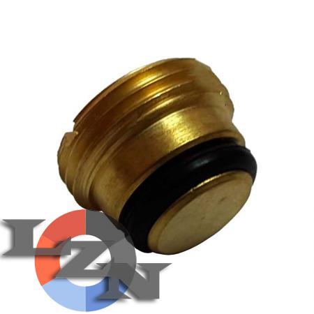 Заглушка клапана EUROSIT 3/8 - фото